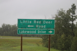 little red deer road west to get to garlic goodness growing natural garlic and seasonal vegetables near innisfail ab